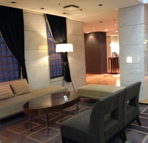 ホテル イルグランデ梅田/客室