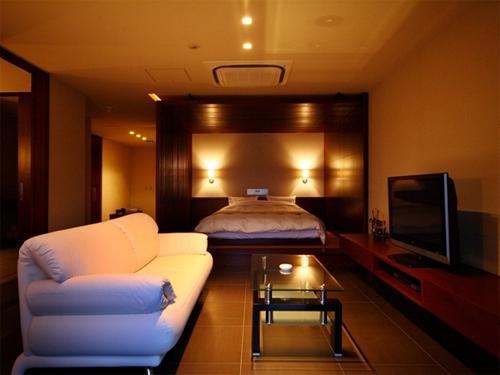 松島温泉 海のやすらぎ ホテル竜宮/客室
