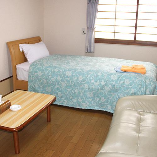 ビジネス旅館 桜川/客室