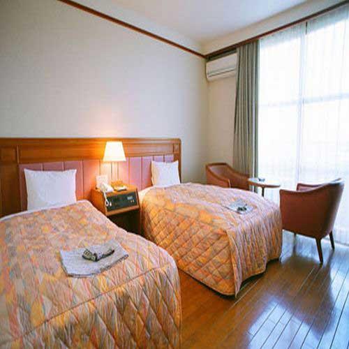 ホテル キョウワ(共和) <宮古島>/客室