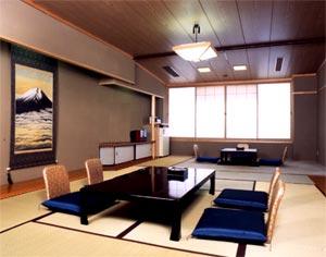 石和温泉郷 旅館喜仙(きせん)/客室