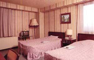 ホテル サンシャインエイト/客室