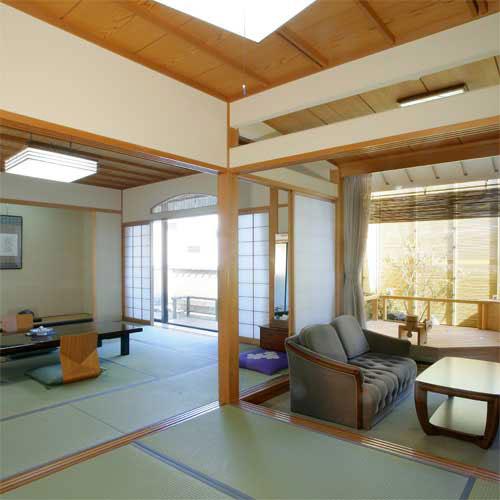 熱海温泉 古屋旅館/客室
