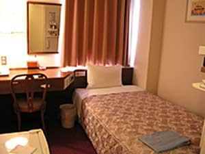 南部ホテル/客室
