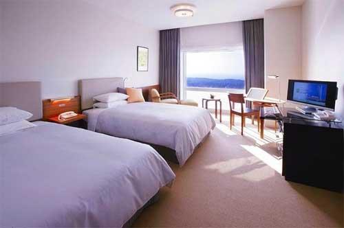ホテル日航新潟/客室
