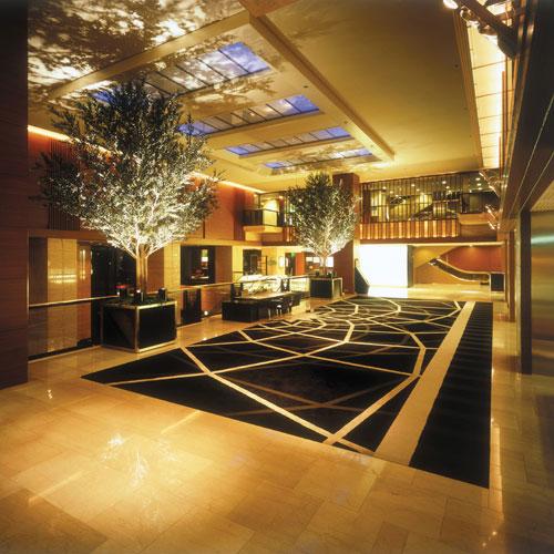ホテル日航大阪/客室