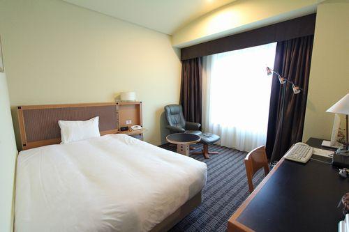ホテル名古屋ガーデンパレス/客室