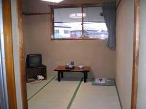 ビジネス旅館 丸直/客室