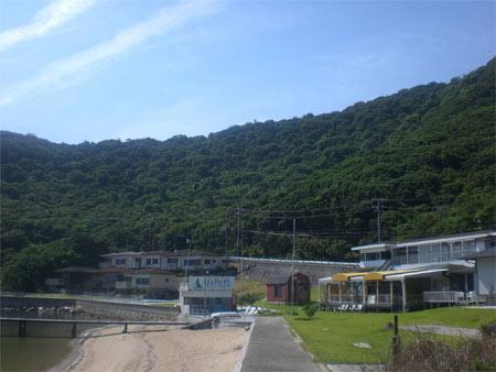 リゾートマリンホテル シータイガー アイランドイン <小豆島>/外観