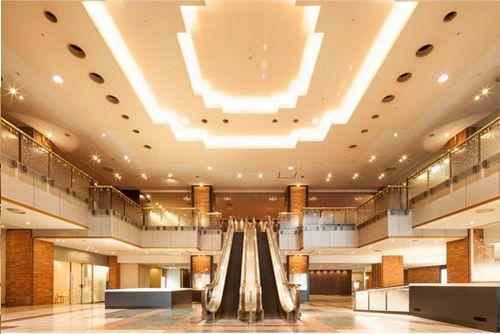 ANAクラウンプラザホテル札幌(旧 札幌全日空ホテル)/客室