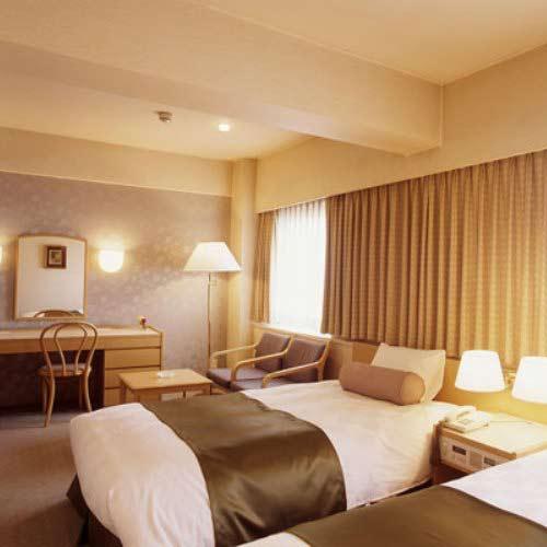 山形グランドホテル/客室