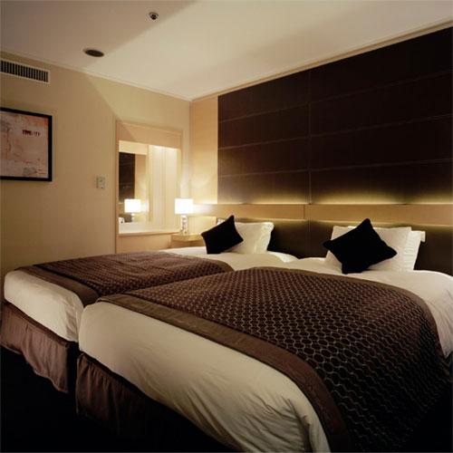 富山第一ホテル/客室
