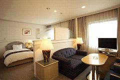 ホテルメッツ武蔵境 東京<JR東日本ホテルズ>/客室