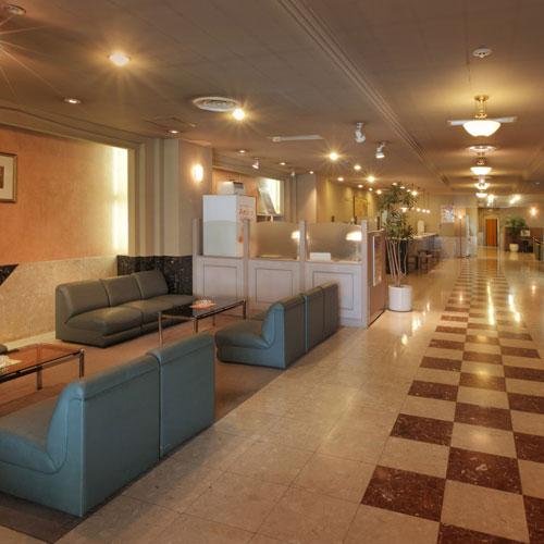 ホテルパールシティ仙台/客室