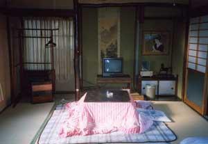 山崎屋旅館/客室