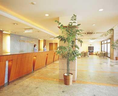 ホテルマイステイズ金沢キャッスル/客室