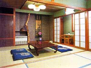 旅館やまと<長野県>/客室