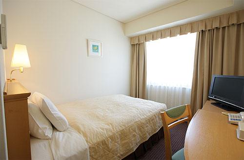 ホテルユニゾ新橋/客室