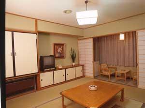 下呂温泉 観光ホテル湯本館/客室