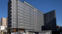 アパホテル<京都駅東>(全室禁煙)(2019年12月10日開業)