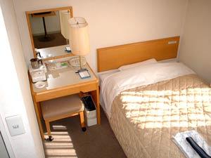 ホテルメイツ上尾/客室