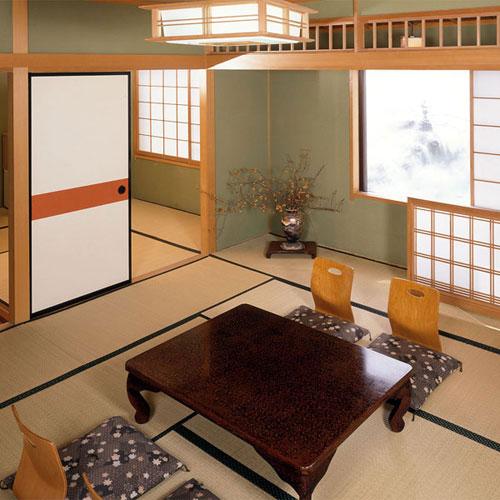 草津温泉 薬師の湯 湯元館/客室