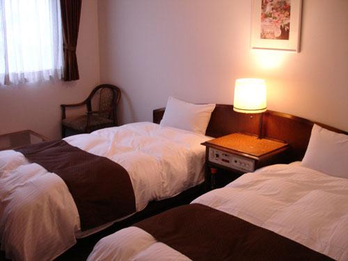 坂出プラザホテル/客室