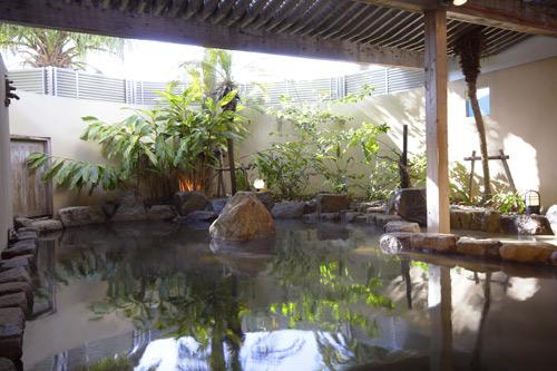 たまゆら温泉 宮崎観光ホテル/客室