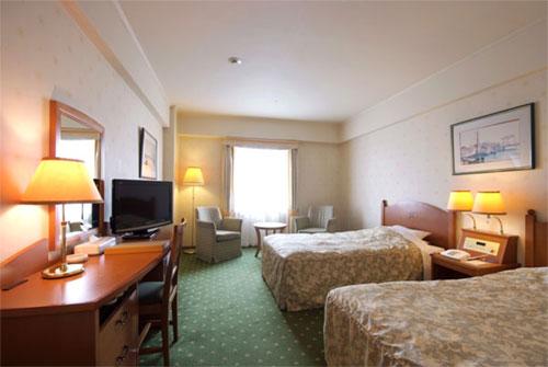 ホテル日航ハウステンボス/客室