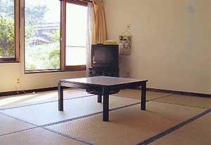 由布院温泉 由布の小部屋みずうち/客室