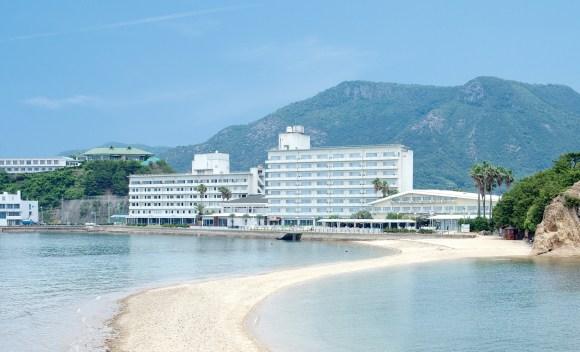 小豆島国際ホテル <小豆島>/外観