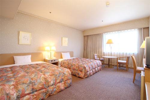 サザンシティホテル/客室