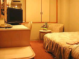 駅前フジグランドホテル/客室