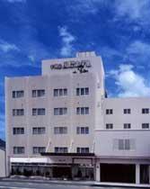宇和島国際ホテル/外観