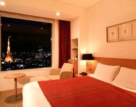 パークホテル東京/客室