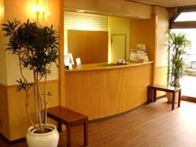 ホテルセレクトイン古川/客室