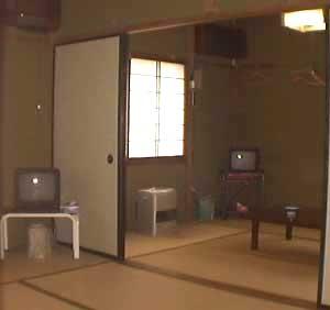 民宿 大海荘/客室