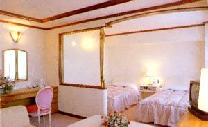 寝屋川トレンドホテル/客室