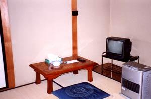 松屋旅館<石川県>/客室