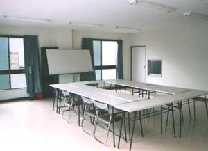 国民宿舎 新和歌ロッジ/客室