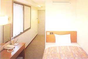 西条ステーションホテル/客室