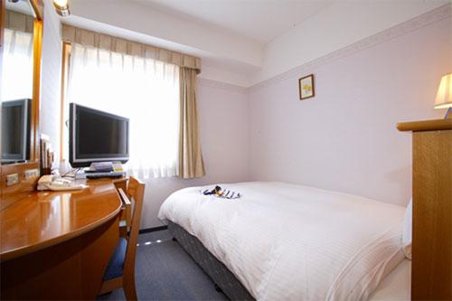 アパホテル<金沢中央>/客室