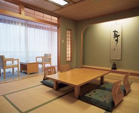 ホテル 青島サンクマール/客室