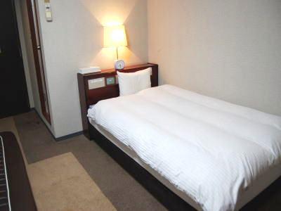 ビジネスホテル グリーンヒル美浜/客室
