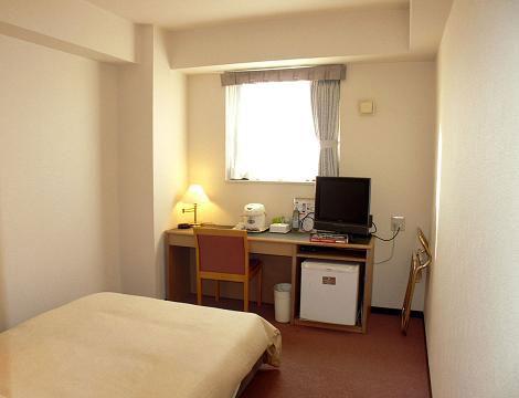 ホテル アセントイン札幌/客室