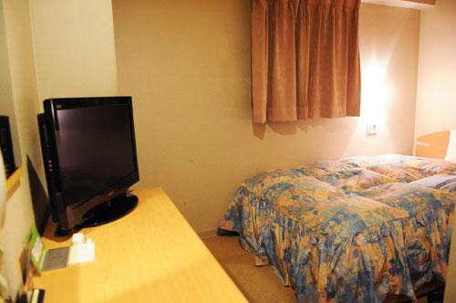 アンカーホテル博多/客室