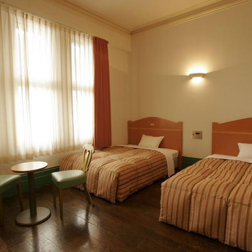 ホテル ヴィブラント オタル/客室