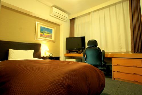 ホテル シーラックパル甲府/客室