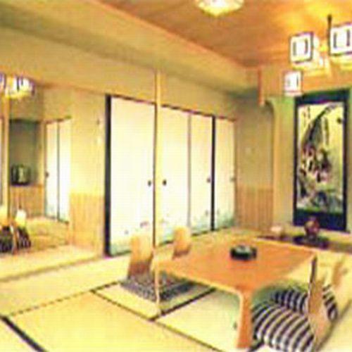 南熱海・網代温泉 磯料理・海辺の湯の宿 平鶴(ひらつる)/客室