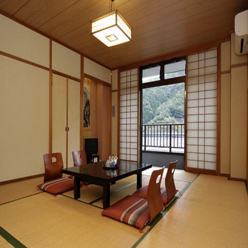 若狭三方 天然みかた温泉 昭和館<福井県>/客室